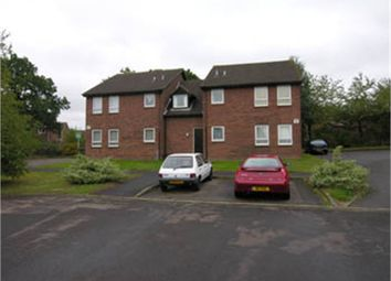 Thumbnail 1 bed flat to rent in Titchfield Close, Tadley, Hampshire