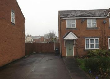 Thumbnail Property for sale in Priorygate Way, Birmingham, West Midlands
