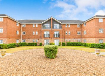 2 bed flat for sale in Hampton Court Way, Widnes WA8