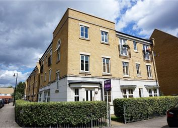 Thumbnail 1 bed flat for sale in 16 Lynbrook Grove, London
