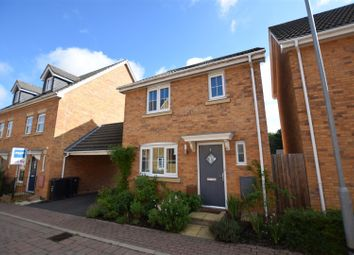 Thumbnail 3 bed property for sale in Lapwing Drive, Costessey, Norwich