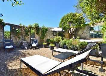 Thumbnail 4 bed town house for sale in Uzes, Languedoc-Roussillon, 30700, France