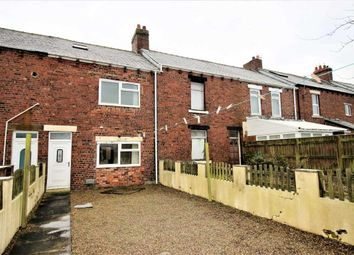 Thumbnail 3 bed terraced house to rent in Third Street, Quaking Houses, Stanley
