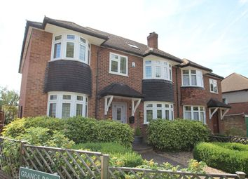 4 bed semi-detached house for sale in Crofton Road, Orpington BR6
