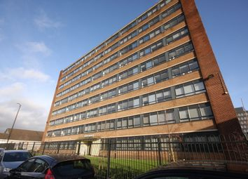 Thumbnail 2 bed flat to rent in Skerton Road, Old Trafford, Manchester