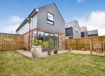 Thumbnail 3 bed detached house for sale in Queens Head Close, Aston Cross, Tewkesbury, Gloucestershire