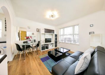 Thumbnail 1 bedroom triplex for sale in Acton Lane, Chiswick