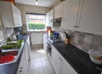 Thumbnail 3 bedroom semi-detached house to rent in Heswall Avenue, Withington, Manchester