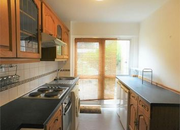 Thumbnail 1 bed flat to rent in Templewood, London