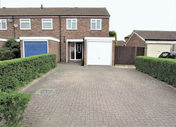 Thumbnail 3 bed end terrace house for sale in Tadham Place, Thatcham