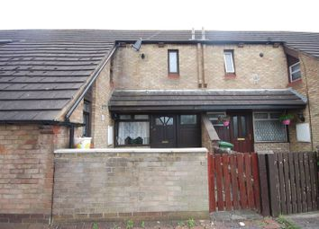 Thumbnail 3 bed terraced house for sale in Moretons, Pitsea, Essex