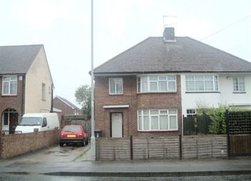Thumbnail 1 bed maisonette to rent in Langley Road, Langley, Slough