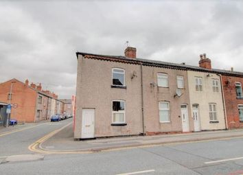Thumbnail Terraced house for sale in Twist Lane, Leigh, Greater Manchester