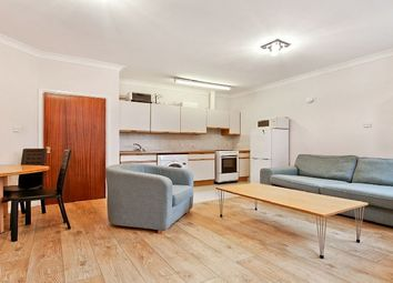 Thumbnail 1 bed flat to rent in Borough High Street, London