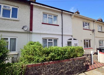 Thumbnail 2 bed terraced house for sale in Mayfield Road, Northfleet, Gravesend, Kent