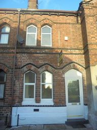 Thumbnail 2 bed terraced house for sale in Woodville Terrace, Meir, Stoke On Trent