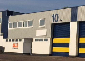 Thumbnail Industrial to let in 10 Edgemead Close, Round Spinney, Northampton