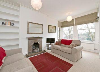 Thumbnail 2 bed flat to rent in Bishops Mansions, Bishops Park Road, London