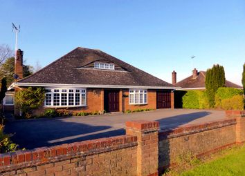 Thumbnail 3 bedroom country house for sale in Church Road, Emneth, Norfolk