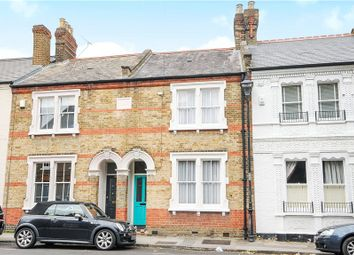 Thumbnail 3 bed terraced house for sale in Alexandra Road, Windsor, Berkshire