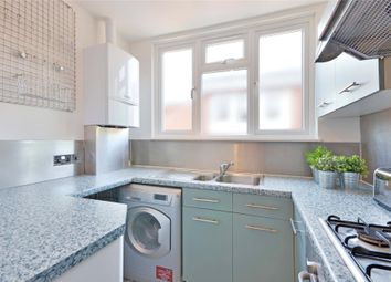 Thumbnail 3 bed flat to rent in Chatsworth Road, Mapesbury