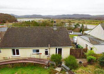 Thumbnail 2 bed detached bungalow for sale in 2 Sheriff Bank, Greenodd, Ulverston