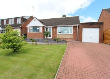 Thumbnail 2 bed detached bungalow for sale in Laurel Avenue, Polesworth, Tamworth