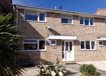 Thumbnail 3 bed property to rent in Runnymede Road, Yeovil