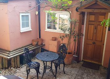 Thumbnail 2 bed semi-detached house for sale in Love Lane, Mitcham, London