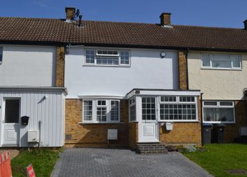 Fold Croft, Harlow, Essex CM20. 2 bed terraced house