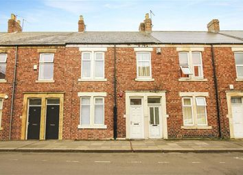 Thumbnail 2 bed flat for sale in Laurel Street, Wallsend, Tyne And Wear
