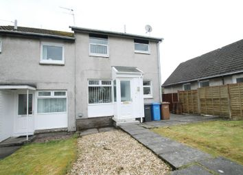 Thumbnail 1 bed semi-detached house for sale in Houstoun Gardens, Uphall, Broxburn