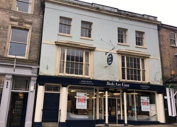 Thumbnail Retail premises for sale in High East Street, Dorchester