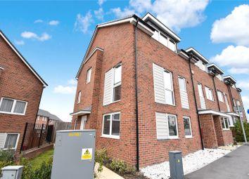 Thumbnail 4 bed end terrace house for sale in Temple Hill, Phoenix Quarter, Dartford, Kent