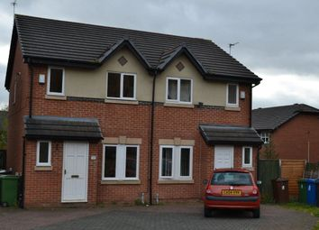 Thumbnail 3 bed semi-detached house to rent in Miriam Grove, Leigh