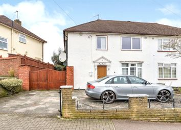 3 bed semi-detached house for sale in Kevington Drive, Orpington BR5