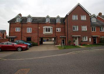 Jubilee Drive, Church Crookham, Fleet GU52, hampshire property