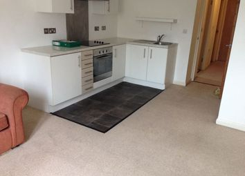 Thumbnail 1 bed flat to rent in St John's Place, Glastonbury