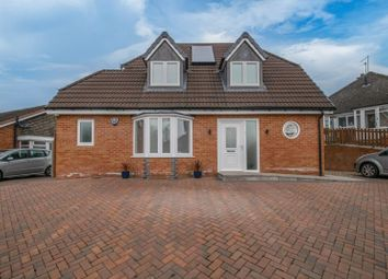 3 bed detached house for sale in Mason Road, Headless Cross, Redditch B97