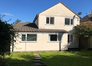 Thumbnail 3 bed link-detached house to rent in Christa Court, Upton Cross, Liskeard