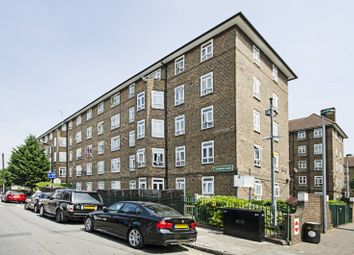 Thumbnail 3 bedroom flat for sale in Homerton Road, Hackney