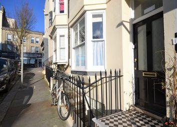 Thumbnail Studio to rent in Upper Market Street, Hove