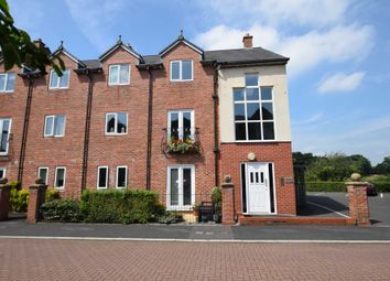 Thumbnail 2 bed flat for sale in Greenside, Cottam, Preston