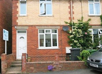 Thumbnail 3 bed terraced house to rent in Greatwood Terrace, Topsham, Exeter