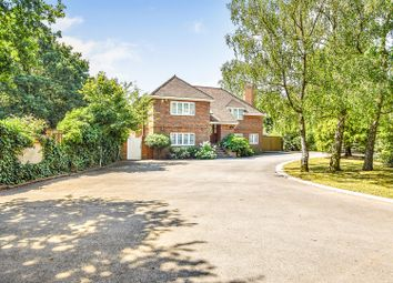 Thundersley Park Road, Benfleet SS7. 5 bed detached house