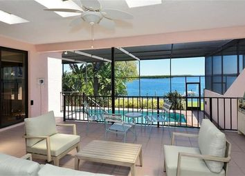 Thumbnail 6 bed town house for sale in 4651 Gulf Of Mexico Dr, Longboat Key, Fl 34228, Usa