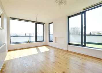 Thumbnail 1 bed flat for sale in Gladiator House, 1 Tangmere Crescent, Uxbridge