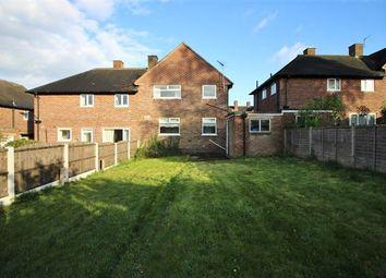 Thumbnail 2 bedroom semi-detached house for sale in Jermyn Crescent, Hackenthorpe, Sheffield