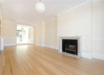 Thumbnail 5 bedroom terraced house to rent in Pelham Street, South Kensington, London