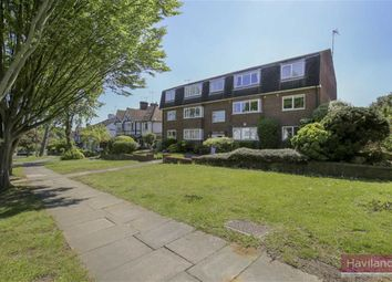 Thumbnail 1 bed flat to rent in Stangate Lodge 4 Houndsden Road, Winchmore Hill, London